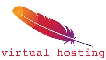 Set Up Virtual Host in Apache | Apache | smozgur